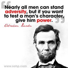 #AbrahamLincoln #PresidentsDay