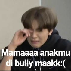 Discover recipes, home ideas, style inspiration and other ideas to try. Memes Funny Faces, Funny Kpop Memes, Kid Memes, Cute Memes, Gfriend And Bts, Funny Tweets Twitter, Art Jokes, Current Mood Meme, Drama Memes