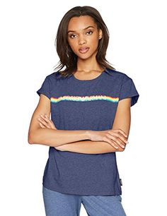 2f1e6a948 Emporio Armani Women s Over The Rainbow T-Shirt