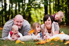 jt and the sea: Fall Family | ashley antkowiak and family