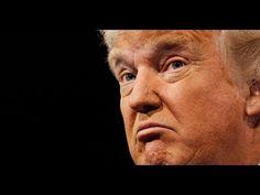 Con México sólo voy a negociar la altura del muro: Trump   Noticias al M...