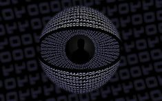 Spying by the NSA came into the public conscience with Edward Snowden's revelations in 2013. But my readers were warned about it 12½ years before Snowden came on the scene.