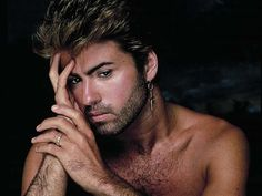 Welcome to George Michael's Pinterest