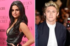 Is Selena Gomez Dating One Direction's Niall Horan? Is Selena Gomez