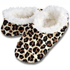 42ab28b72 Snoozies Women s Fleece Footies - Leopard Zebra – The Gift Spot