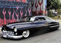 1949 Mercury Lead Sled