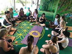 Best Yoga Retreats, Going Natural, Jamaica, Join, Wrestling, Lucha Libre, Negril Jamaica