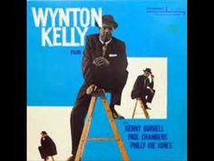 Wynton Kelly - Dark Eyes