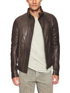 Mollino Jacket by Rick Owens at Gilt