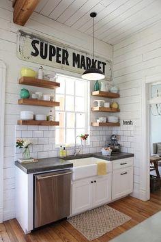 8 ideas low cost para que tu casa parezca nueva #hogarhabitissimo