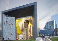 Park Associati – Cino Zucchi Architetti, Salewa Headquarters