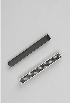0b1801a47028 great tie bars (and cheap) Silver Tie, Tie Clips, Pocket Squares,