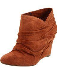Nine West Womens Revvedup Ankle Boot