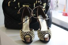 These shoes <3