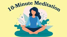 Take a moment and let this guided meditation relieve your anxiety.Written and narrated by John Davisi. John is a mindfulness life coach, teacher, and speaker. Meditation For Anxiety, Walking Meditation, Daily Meditation, Meditation Music, Mindfulness Meditation, Meditation Corner, Morning Meditation, Meditation Quotes, Blondes
