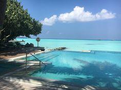 Taj Exotica  The Maldives