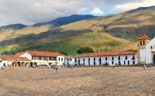 Villa de Leyva - Una belleza de Boyacá