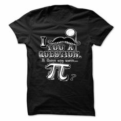 I Mustache You A Question Any More Pi T-Shirts, Hoodies. SHOPPING NOW ==► https://www.sunfrog.com/No-Category/I-Mustache-You-A-Question-Any-More-Pi.html?id=41382