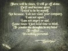 ♏   Photo credit: Scorpio Resurrected. https://www.facebook.com/ScorpioEvolution