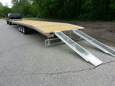 Montrose Trailers offers Standard and Custom Built Aluminum Trailers such as Car Haulers, ATV, Motorcycle Trailer, Utility Enclosed Trailers, Snowmobile Trailer and Car Hauling Trailers for Sale. Aluminum Trailer, Enclosed Trailers, Flatbed Trailer, Made In America, Picnic Table, Building, Home Decor, Decoration Home, Room Decor