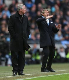 Maybe Mancini wants to be a conductor of orchestra...