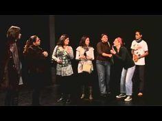 05. Teatro del Oprimido - YouTube