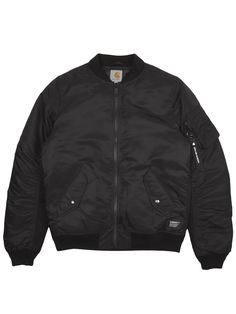 Paul & Friends | Carhartt - Ashton Bomber Jacket