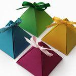 Creative DIY Gift Box Design Ideas with Free Templates