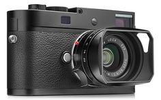 Leica M-D : visée télé(métrique) sans écran - Le Monde de la Photo
