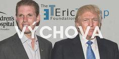 Cuban, Trump a Feeney radí, jak nevychovat rozmazlené děti, když jste miliardáři | Warengo