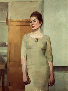 Topic: Euan Uglow | Watts Atelier of the Arts