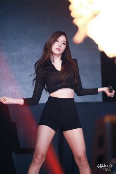 #dalshabet #ahyoung #kpop