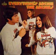The Archies - Everything's Archie