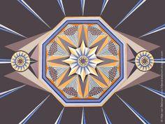 Omega Nebula by Hilje van Beijnum