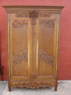 Antique Furniture French Antique Furniture Antique Armoire Antique Wardrobe Closet Cabinet