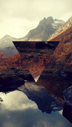 -HIPSTER MOUNTAIN-
