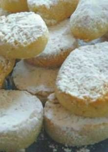 Petits biscuits Italiens
