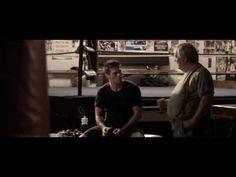 Tommy Riley (El luchador) - Película completa español (España)
