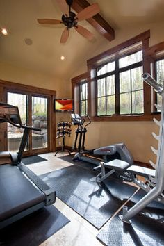 1000 images about exercise rooms on pinterest  exercise