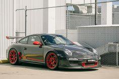 GT3RS, via Flickr.