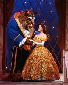 Tale as old as time.....