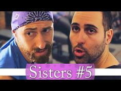 These are so funny!! Sisters Episode 5: Bill Murray {The Kloons} - YouTube