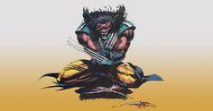 Wolverine Hair The Wolverine: The Evolution of Hugh Jackmans Hairstyle