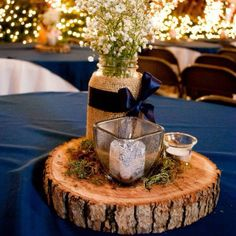Center pieces for tables