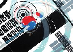 [영주&안동 영원한미소] 영주&안동 영원한미소 - 기초디자인 - 연구작 (소재 : 태극기) : 네이버 블로그 Korean Flag, Bmw Logo, Taekwondo, Logos, Logo, Tae Kwon Do