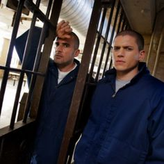 #prisonbreak #wentworthmiller #dominicpurcell awesome #legendsoftomorrow too with @dominicpurcell & wentworth m.