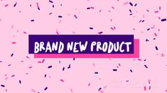 Placeit - Text Animation Maker with Confetti Background Web Design Websites, Online Web Design, Web Design Quotes, Web Design Agency, Web Design Services, Web Design Tutorials, Web Design Company, Youtube Banner Backgrounds, Backgrounds Girly