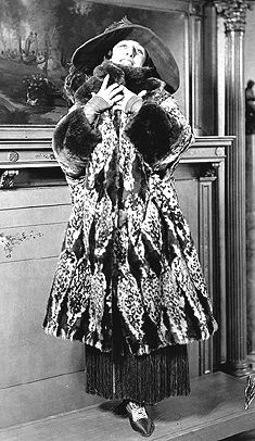 10-11-11  1920s Fashion  Library of Congress, Prints & Photographs Division, George Grantham Bain Collection