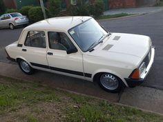 Fiat 128 Super Europa Cl