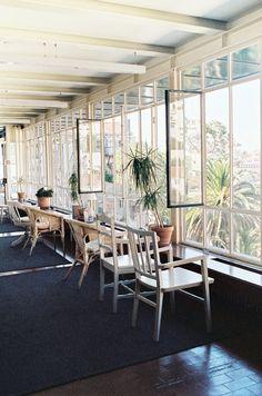 Café da Garagem, Costa do Castelo 75, Lisboa